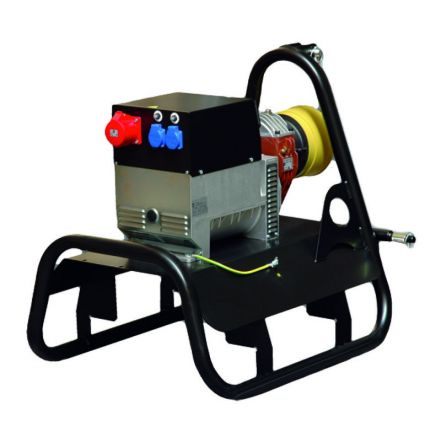 AGTECH Agregat prądotwórczy AV 18 18,0 kVA / 14,4 kW | AV 18