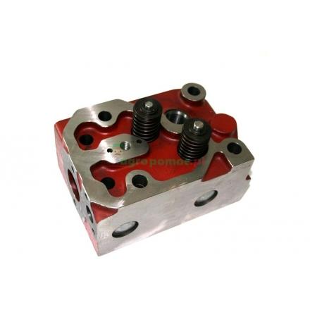 Głowica silnika kpl. z zaworami URSUS C-360 | 46.50.511.0