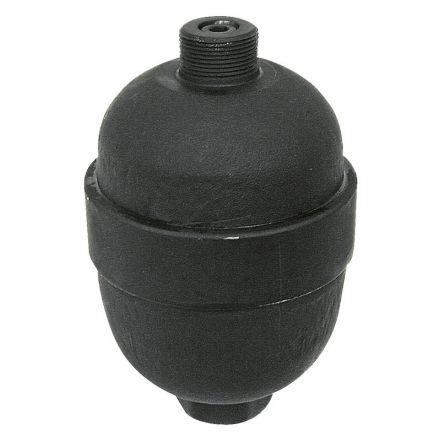 Akumulator hydrauliczny  1000cm3 g1/2  210 bar