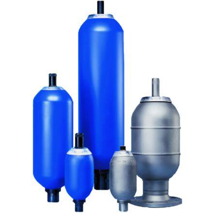 Akumulator hydrauliczny  200cm3 G1/2  350 bar