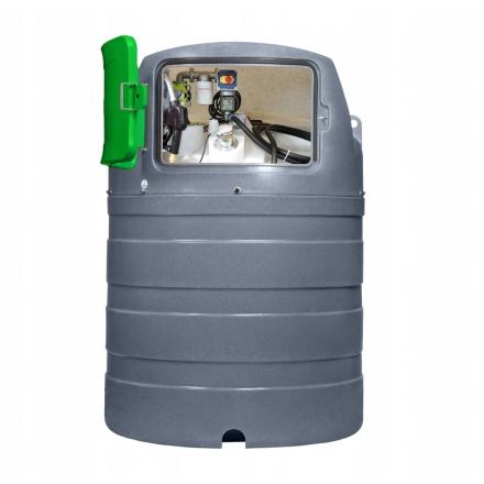 GRATEC 1500 ELDPS BASIC - Zbiornik Oleju Napędowego