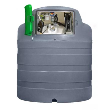 GRATEC 1500L ELDPS BASIC PLUS Zbiornik do Oleju Napędowego