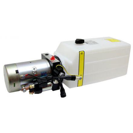 Agregat hydrauliczny 12 V