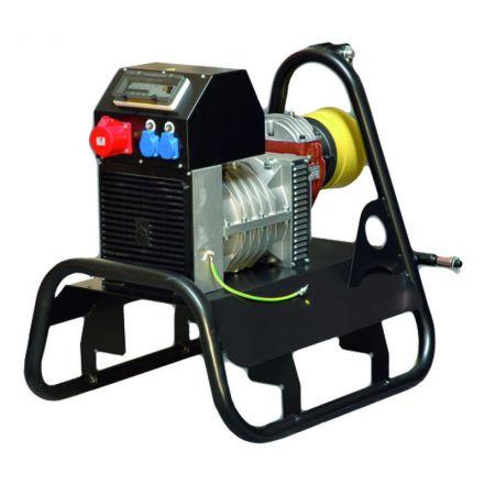AGTECH Agregat prądotwórczy AV 22 22,0 kVA / 17,6 kW | AV 22