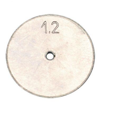 AGTECH Kryza RSM fi 1,2 B | 4027/03-157/4
