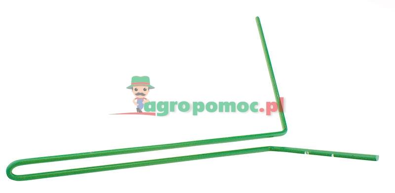 AGTECH Palec sprężynowy  zgarniacza Famarol I 6 mm | 3074/14-008/0