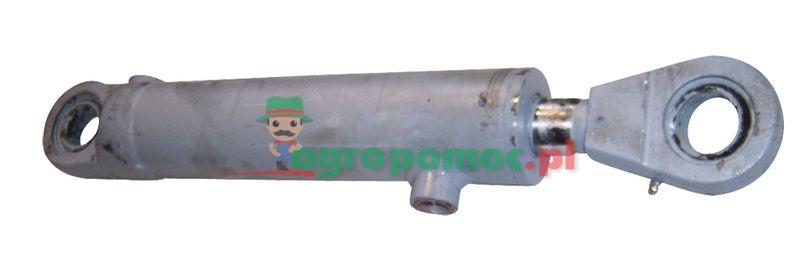 AGTECH Siłownik hydrauliczny  mechanizmu chwytaka łyżki dwustronny | CJ2F*63/36*200 ZN+U