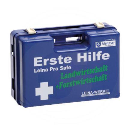 Apteczka pierwszej pomocy Leina Pro Safe