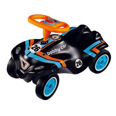 BIG Bobby Car Racing No3
