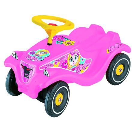 BIG Jeździk Bobby Car Classic Girlie