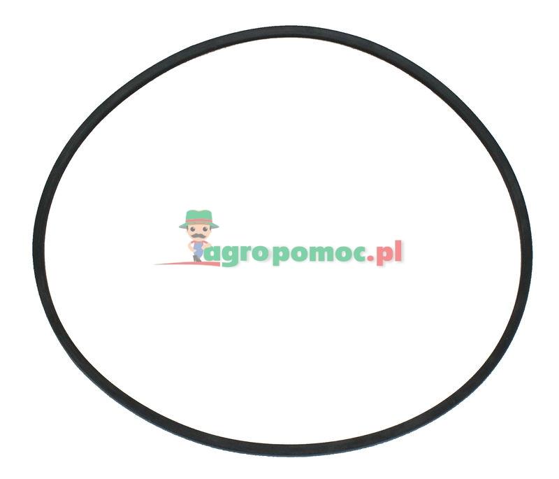 Bizon Pasek klinowy napędu wentylatora młocarni | H20x12,5-2050