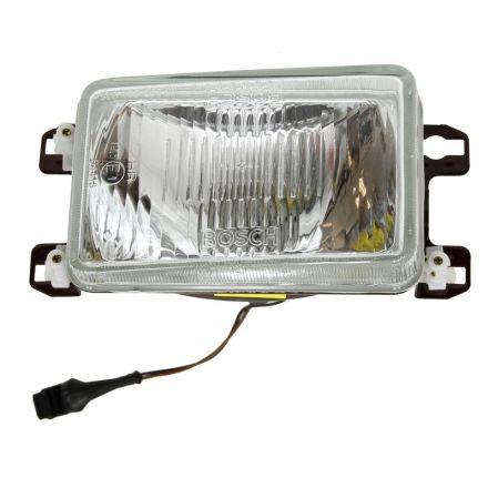 Bosch Reflektor świateł drogowych