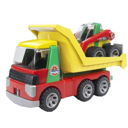 Bruder Transporter