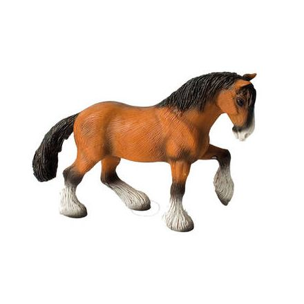 Bullyland Koń rasy Shire