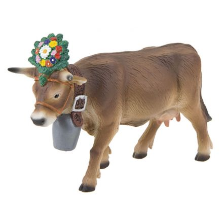 Bullyland Krowa alpejska Darina