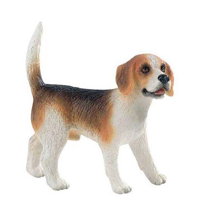 Bullyland Pies rasy Beagle