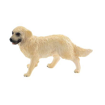 Bullyland Pies rasy Golden Retriever