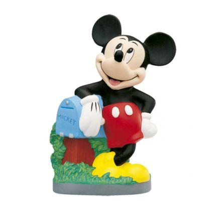 Bullyland Skarbonka Mickey