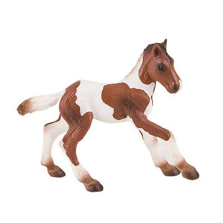 Bullyland Źrebak rasy Quarter Horse