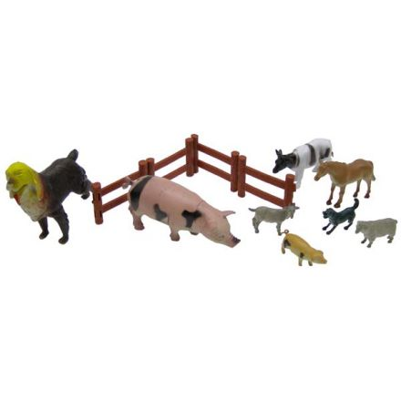 Farma - zestaw