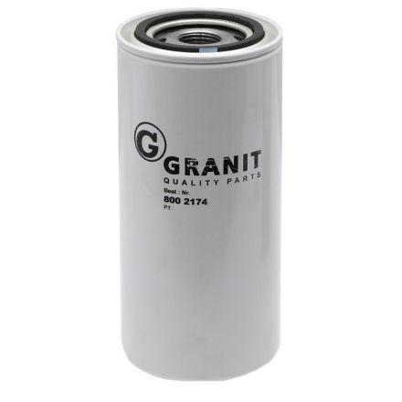 Filtr oleju hydraulicznego/przekładniowego | HC 12