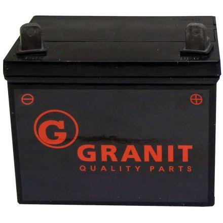 Gartenland Akumulator 12V 32Ah