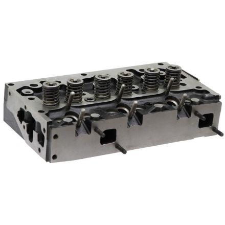 Głowica silnika   4222810M91, 3637389M91, ZZ80082, ZZ80025, A5BD2722, A5BD1969, 89141