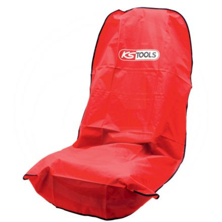 KS Tools Osłona fotela dla kierowcy lub pasażera