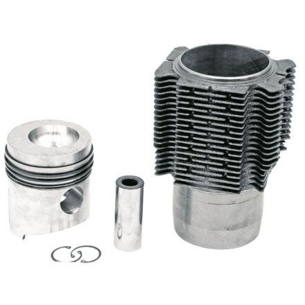 KS Zestaw naprawczy silnika | 7701454416