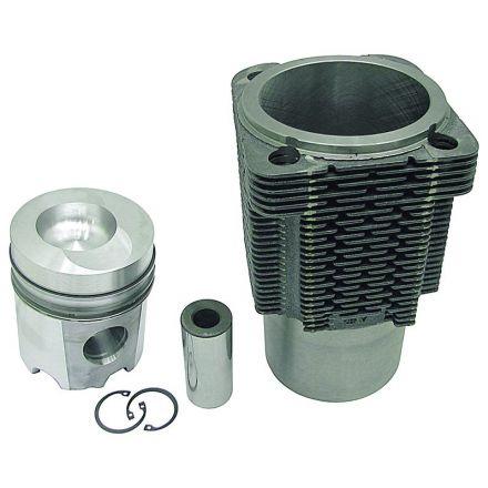 KS Zestaw naprawczy silnika   02929968