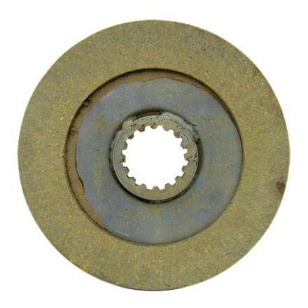 M T Z Tarcza hamulcowa  fi 180 mm, 16 zębów | 70-350204001 / A59012009 / 50-3502040A