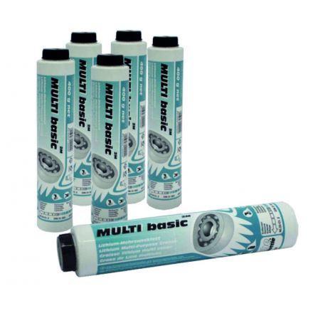 MATO Lube-Shuttle® Booster-Pack MULTI basic 2M