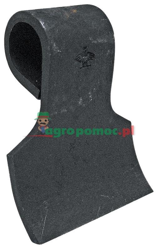 Nóż bijakowy do kosiarki bijakowej - AGRAM - 18063-IND-154