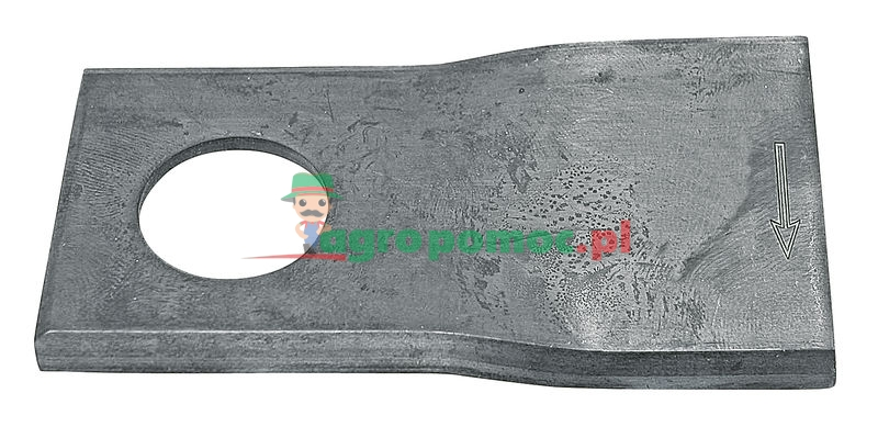 Nożyk   580290966