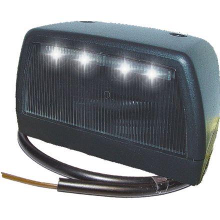 PROPLAST LED-Oświetlenie tablicy rejestracyjnej | 40205508