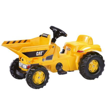 Rolly Toys CAT Dumper