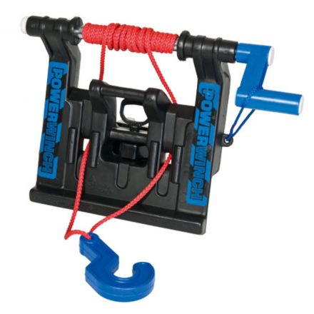 Rolly Toys CAT Powerwinch