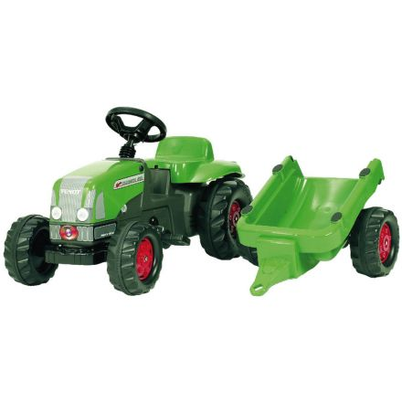 Rolly Toys Fendt Vario 412