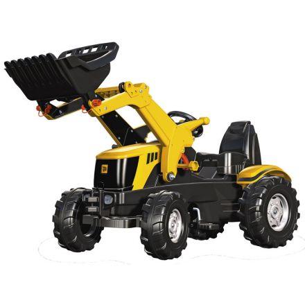 Rolly Toys JCB 8250