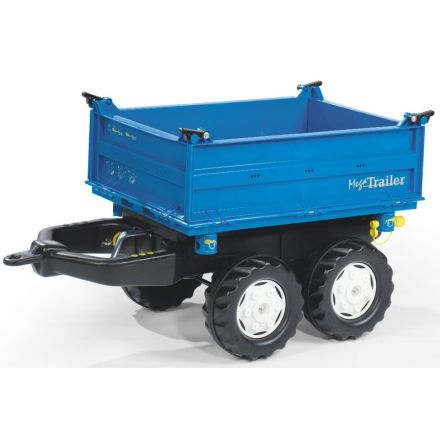 Rolly Toys New Holland Mega-Trailer