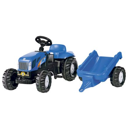 Rolly Toys New Holland TVT 190