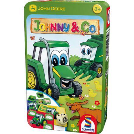 Schmidt Spiele John Deere, Jonny & Co.