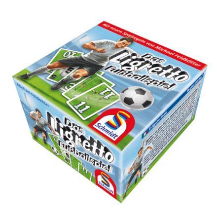 Schmidt Spiele Ligretto - piłka nożna