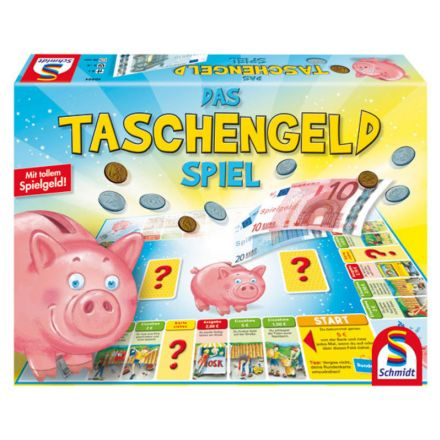 Schmidt Spiele Moje kieszonkowe
