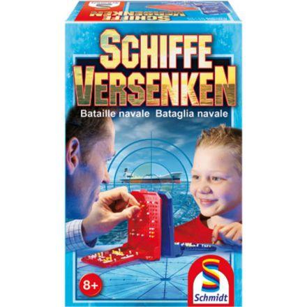 Schmidt Spiele Statki