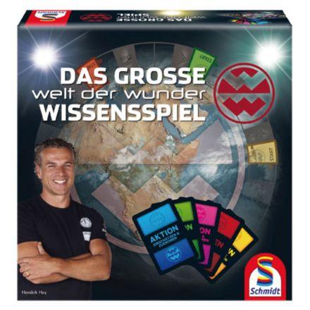 Schmidt Spiele Świat wiedzy