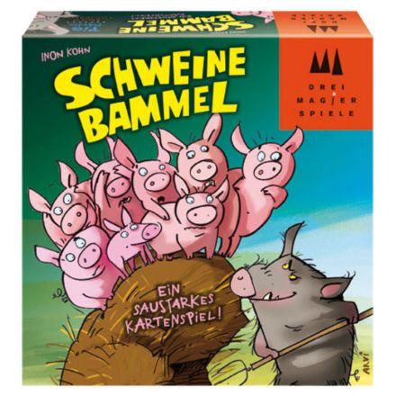 Schmidt Spiele Świnki mają pietra!