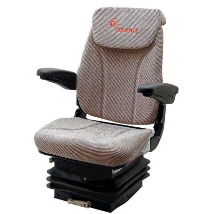 Siedzenie komfortowe