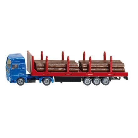 Siku Ciężarówka do transportu drewna
