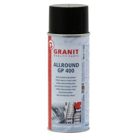 Spray wielofunkcyjny Allround GP 400